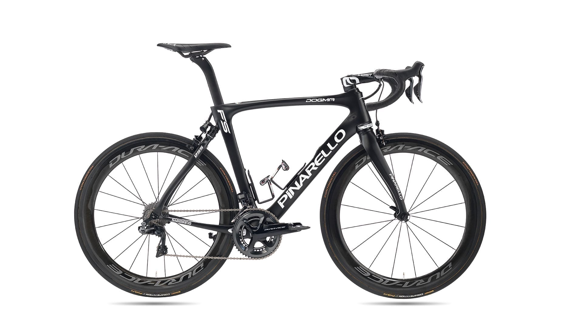 Pinarello 2021 All the new bicycles from the Italian brand 10