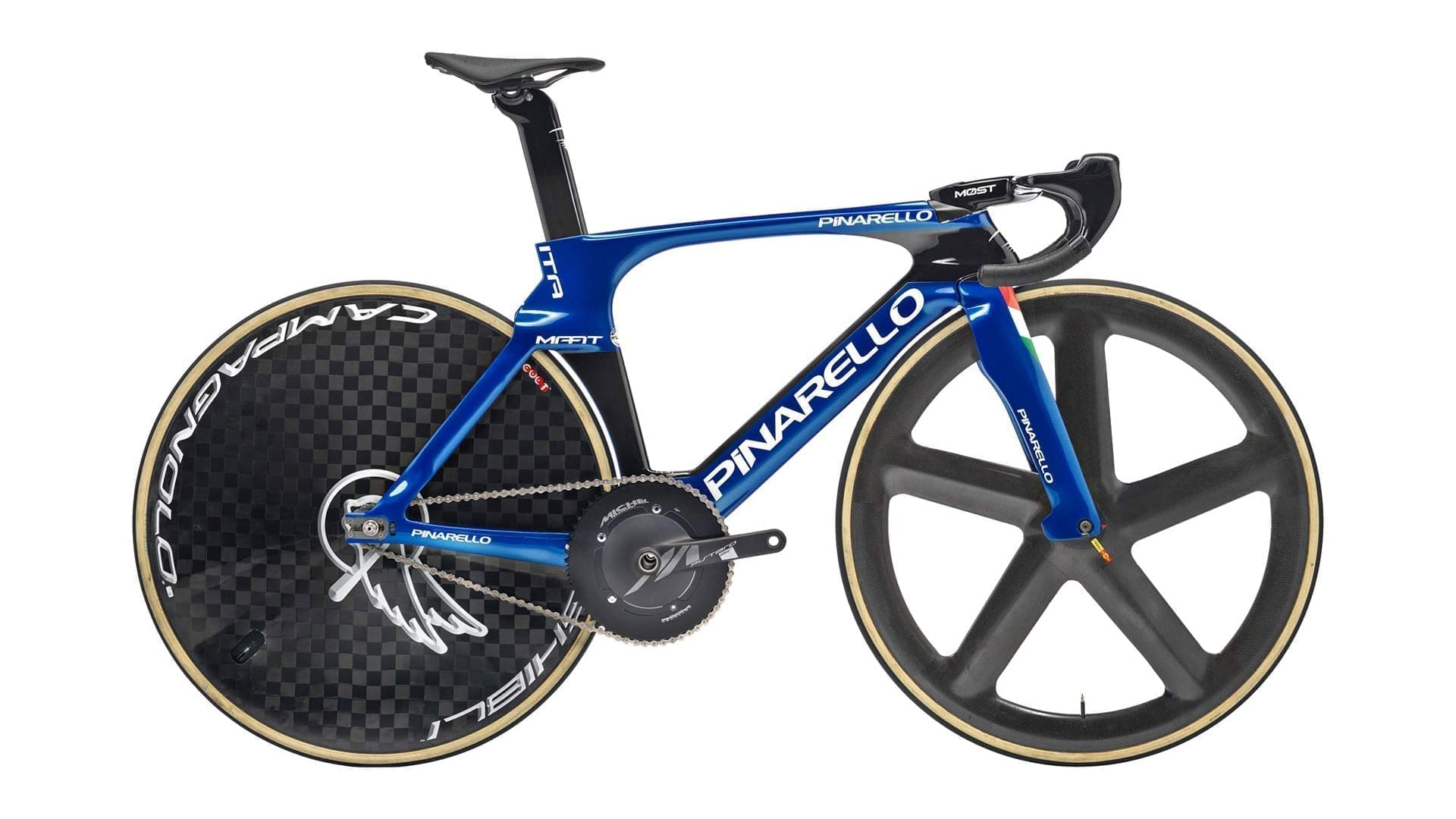 Pinarello 2021 All the new bicycles from the Italian brand 23