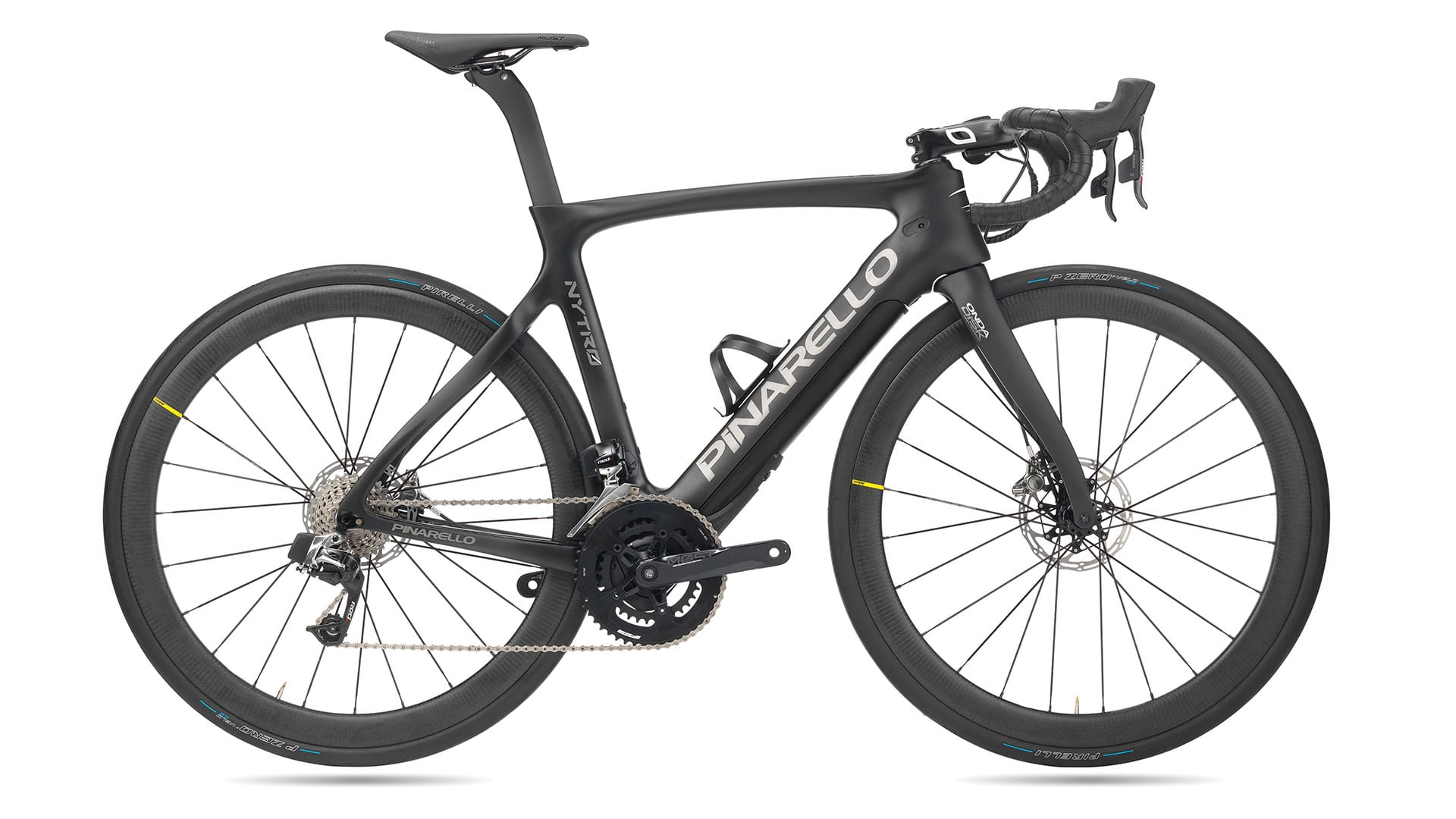 Pinarello 2021 All the new bicycles from the Italian brand 15