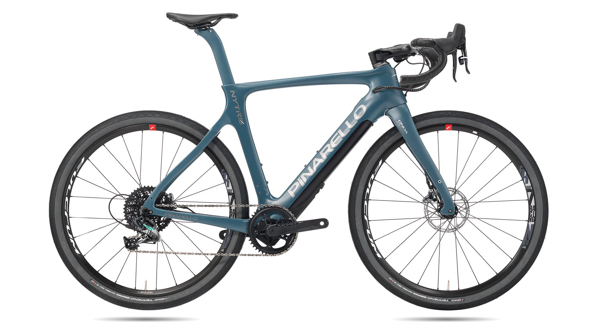 Pinarello 2021 All the new bicycles from the Italian brand 16