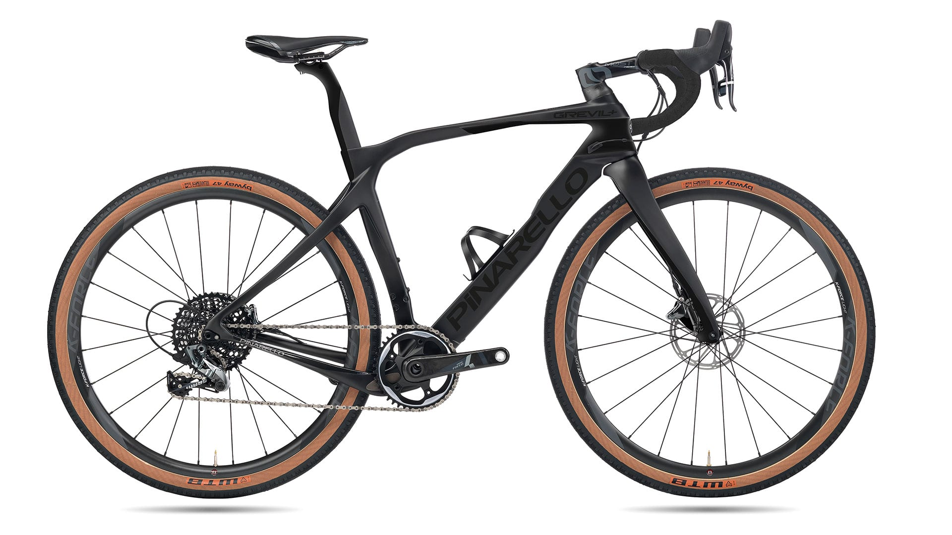 Pinarello 2021 All the new bicycles from the Italian brand 18