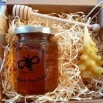 Runny honey hamper